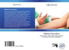 Mikhail Chumakov的封面
