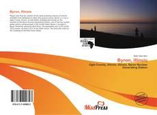 Обложка Byron, Illinois