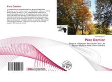 Buchcover von Père Damien
