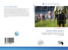 Bookcover of Ioannis Matzourakis