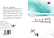 Обложка Cornelius Castoriadis