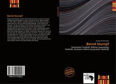 Bernd Stumpf的封面