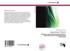 Обложка Agustina Cherri