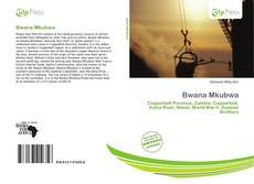 Bookcover of Bwana Mkubwa