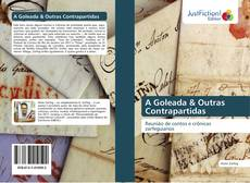 A Goleada & Outras Contrapartidas kitap kapağı
