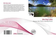 Buchcover von Elk City Lake