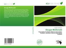 Capa do livro de Dougie McDonald