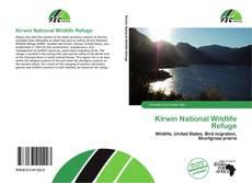 Bookcover of Kirwin National Wildlife Refuge