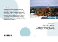 Bookcover of Achille Liénart