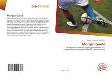 Morgan Gould kitap kapağı