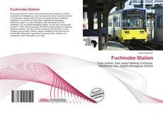 Buchcover von Fuchinobe Station