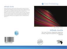 Buchcover von Alfredo Avelín