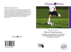 Bookcover of Mimis Papaioannou