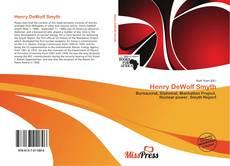 Couverture de Henry DeWolf Smyth