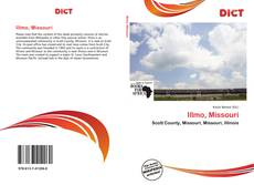 Bookcover of Illmo, Missouri