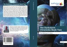 The Darkstorm Chronicles Book Two的封面