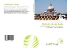 Couverture de Guillaume de La Jugie