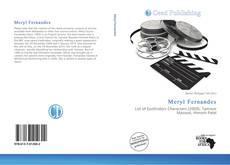 Bookcover of Meryl Fernandes