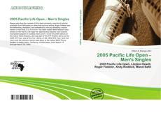 Copertina di 2005 Pacific Life Open – Men's Singles