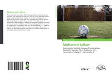 Bookcover of Mohamed Jallow