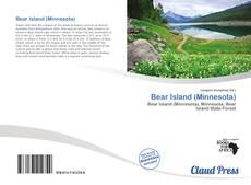 Bear Island (Minnesota)的封面