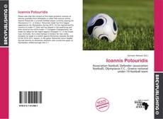Bookcover of Ioannis Potouridis