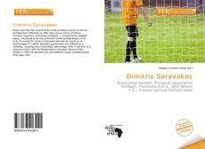 Portada del libro de Dimitris Saravakos