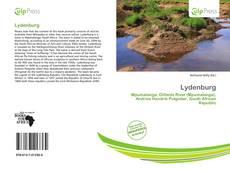 Bookcover of Lydenburg
