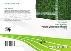 Bookcover of Joel Aguilar
