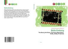Bookcover of Bella Emberg