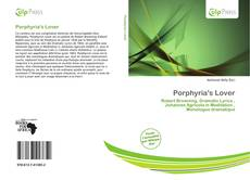 Bookcover of Porphyria's Lover