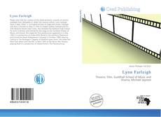 Bookcover of Lynn Farleigh