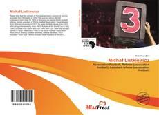 Capa do livro de Michał Listkiewicz