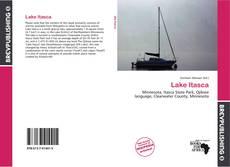 Обложка Lake Itasca