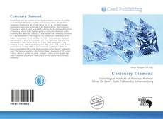 Bookcover of Centenary Diamond