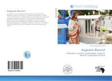 Couverture de Augustin Barruel