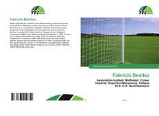 Buchcover von Fabricio Benítez