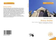 Bookcover of Avery Dulles