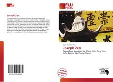 Portada del libro de Joseph Zen