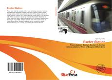 Bookcover of Exeter Station