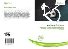 Bookcover of Anthony Buttimer