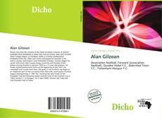 Bookcover of Alan Gilzean