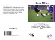 Bookcover of Juan Manuel Funes