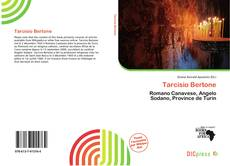 Tarcisio Bertone的封面