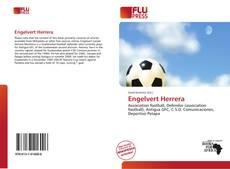 Обложка Engelvert Herrera