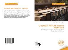 Couverture de Georgia Northeastern Railroad