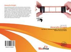 Amaryllis Knight kitap kapağı