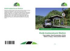 Buchcover von Keiō-Inadazutsumi Station