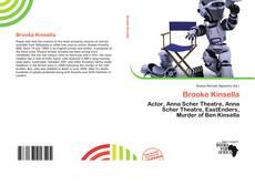 Brooke Kinsella kitap kapağı
