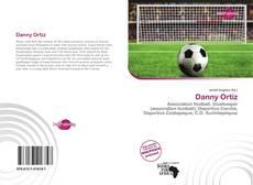 Buchcover von Danny Ortiz